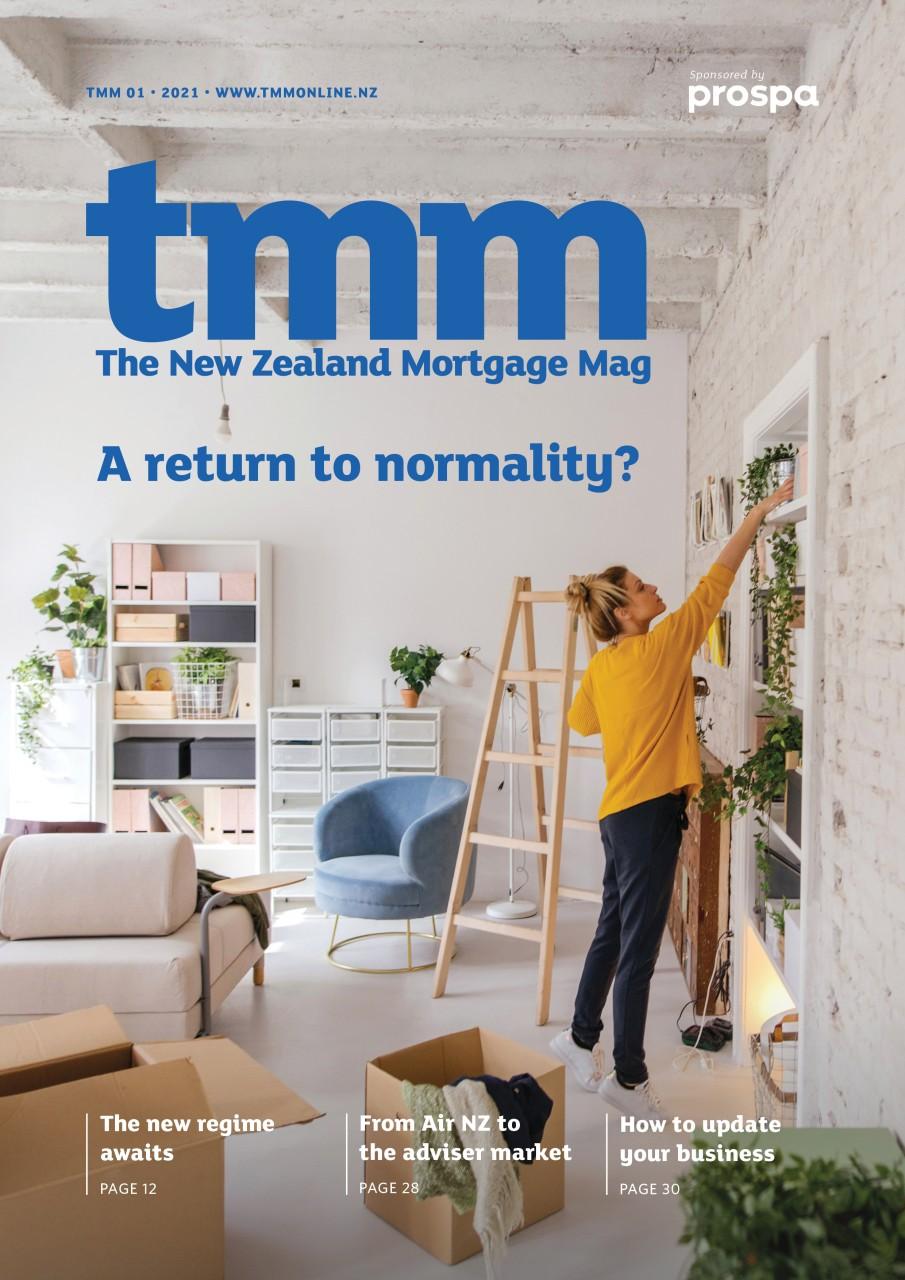 Mortgage Mag